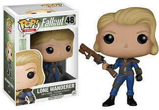 POP! Vinyl - Fallout - Lone Wanderer Female