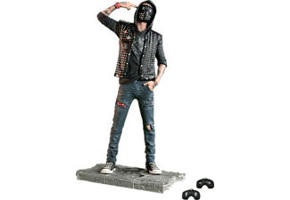 Watch Dogs 2 Figurine: The Wrench