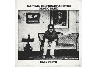 Captain Beefheart - Easy Teeth - (CD)