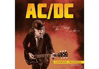 AC/DC - The Story So Far-Unauthorized - (CD)