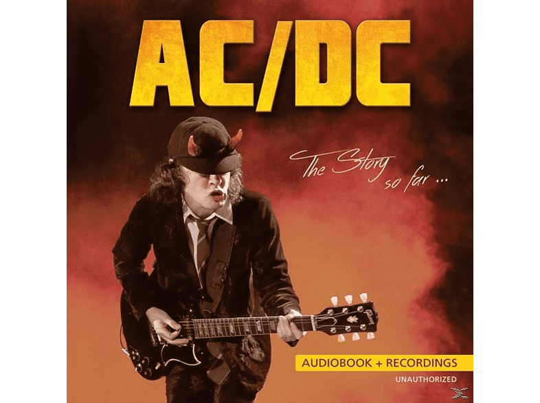 AC/DC - The Story So Far-Unauthorized [CD]