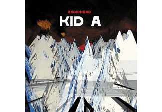 Radiohead - Kid A - (LP + Download)