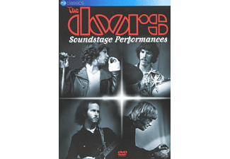 The Doors - Soundstage Performances - (DVD)