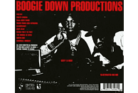 Boogie Down Productions - Criminal Minded [CD]