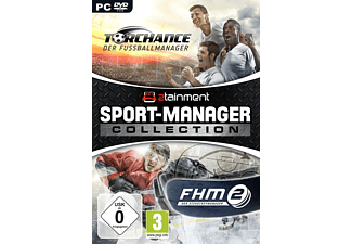 Sport-Manager Collection - PC