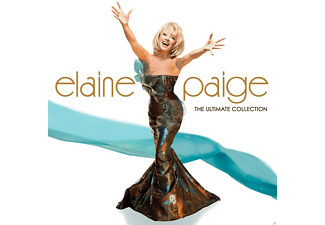 Elaine Paige - The Ultimate Collection | CD