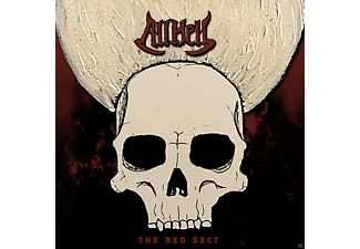 All Hell - The Red Sect - (Vinyl)