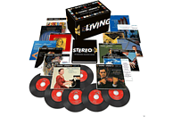 VARIOUS - Living Stereo-The Remastered Collector's Edition [CD]