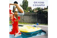 Oxford Collapse - Remember The Night Parties [Vinyl]