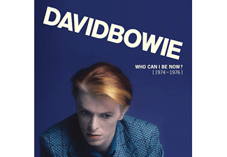 David Bowie - Who Can I Be Now? (1974 to 1976) (CD)