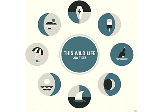 This Wild Life - Low Tides - (CD)
