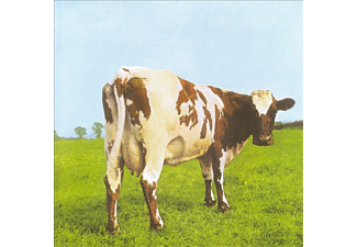 Pink Floyd - Atom Heart Mother (Vinyl LP (nagylemez))
