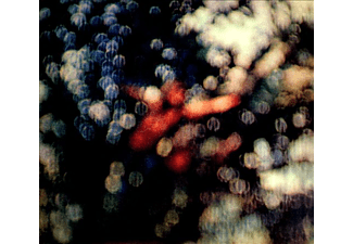 Pink Floyd - Obscured by Clouds (Vinyl LP (nagylemez))