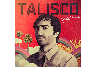 Talisco - Capitol Vision - (CD)