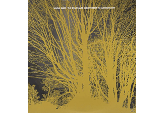 Nada Surf - The Stars Are Indifferent To Astronomy - (Vinyl)