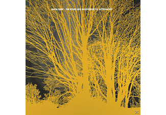 Nada Surf - The Stars Are Indifferent To Astronomy (Ltd.Edt.) - (CD)