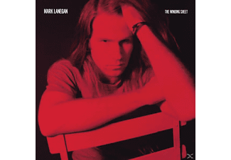 Mark Lanegan - The Winding Sheet - (LP + Download)