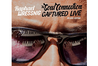 Raphael & Igor Prado Wressnig - Soul Connection (Deluxe Edition) [CD]