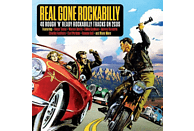 VARIOUS - Real Gone Rockabilly [CD]