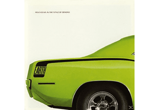 Earth - PENTASTAR: IN THE STYLE - (CD)