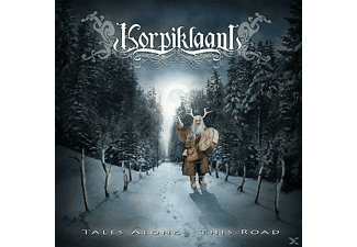 Korpiklaani - Tales Along This Road - (CD)