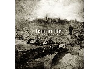 Lacrimas Profundere - Songs For The Last View - (CD + DVD Video)