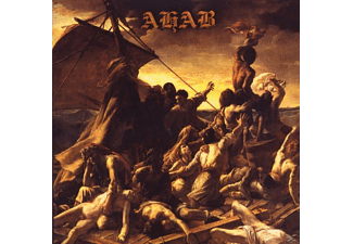 Ahab - The Divinity Of Oceans - (CD)