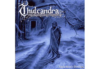 Thulcandra - Fallen Angel's Dominion [CD]