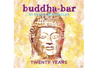 VARIOUS - Twenty Years - (CD)