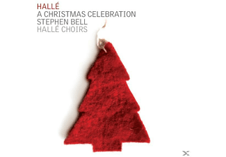 Mark/halle Orchestra/halle Chöre Elder - A Christmas Celebration - (CD)