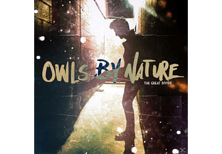 Owls By Nature - The Great Divide - (CD)