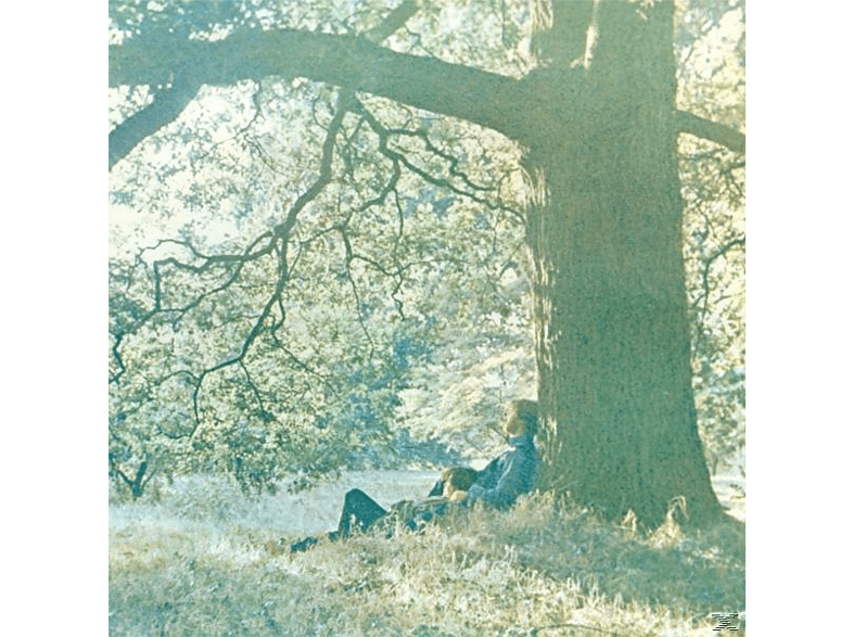 Yoko Ono - Plastic Ono Band [LP + Download]
