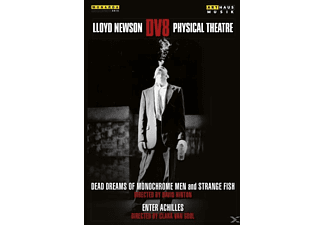 DV 8 Physical Theatre/Dead Dreams - (DVD)