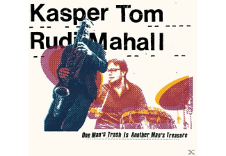 Tom, Kasper / Mahall, Rudi - One Man's Trash Is Another Man's Treasure - (CD)