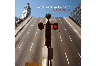 The Derek Trucks Band - Roadsongs - (Vinyl)