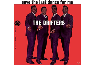 The Drifters - Save The Last Dance For Me - (Vinyl)