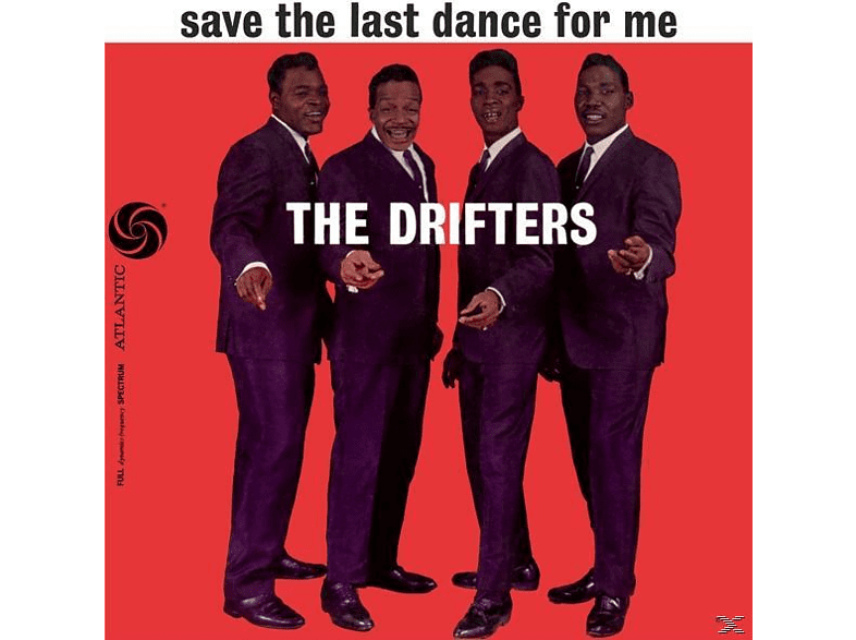 The Drifters - Save The Last Dance For Me [Vinyl]