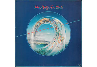 John Martyn - One World (Vinyl) - (Vinyl)