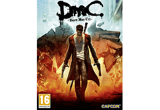 Devil May Cry (Code in a box) PC