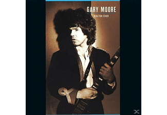 Gay Moore - Run For Cover (Vinyl) - (Vinyl)