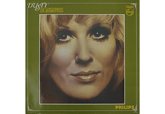 Dusty Springfield - Dusty In Memphis (Vinyl) - (Vinyl)