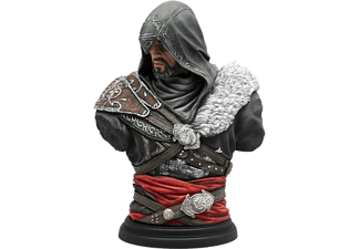 Legacy Collection: Ezio Mentor Bust