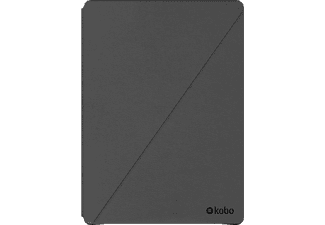 KOBO Book cover SleepCover Aura One Noir (N709-AC-BK-E-PU)