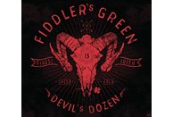 Fiddler's Green - Devil's Dozen (Ltd.Fanbox) [CD + DVD Video]
