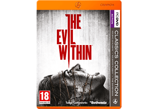 The Evil Within (Classics Collection) (PC)
