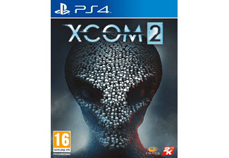 XCOM 2 (PlayStation 4)