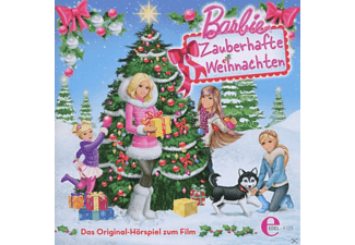 Barbie - Barbie Chart Hits Vol.5 (Weihnachts-Hits) - (CD)