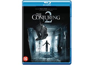 The Conjuring 2: The Enfield Poltergeist Blu-ray