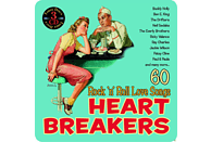 VARIOUS - Rock'n Roll Heartbreakers (Lim.Metalbox Ed) [CD]