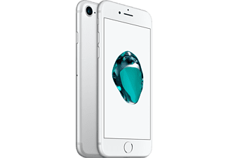 APPLE iPhone 7 32 GB Silber